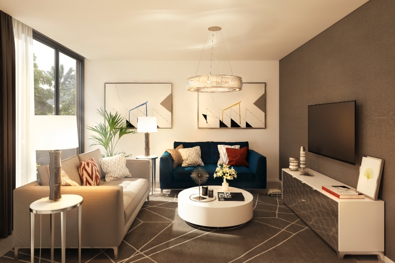 5 Bedroom Villa For Sale in  Primerose,  The Roots Akoya Oxygen   1