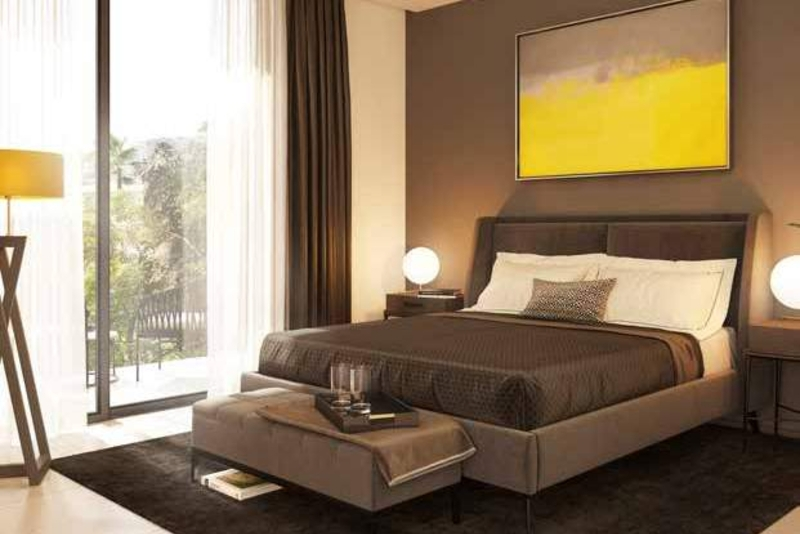 5 Bedroom Villa For Sale in  Primerose,  The Roots Akoya Oxygen | 4