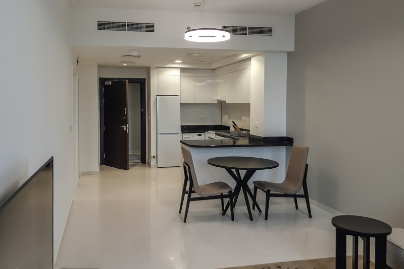 1 Bedroom Apartment For Sale in  Tower 108,  Jumeirah Village Circle   0