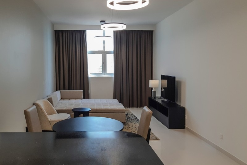 1 Bedroom Apartment For Sale in  Tower 108,  Jumeirah Village Circle   1