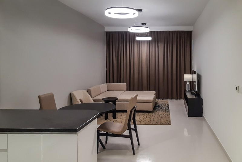 1 Bedroom Apartment For Sale in  Tower 108,  Jumeirah Village Circle   2