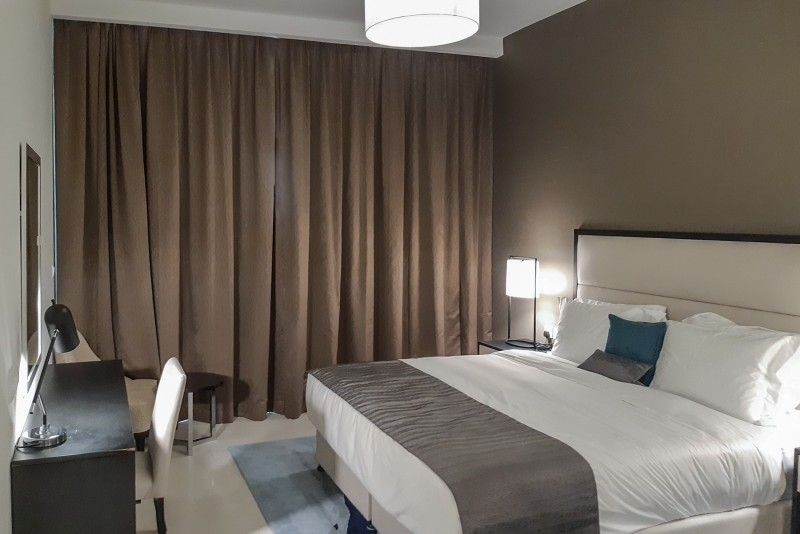 1 Bedroom Apartment For Sale in  Tower 108,  Jumeirah Village Circle   4