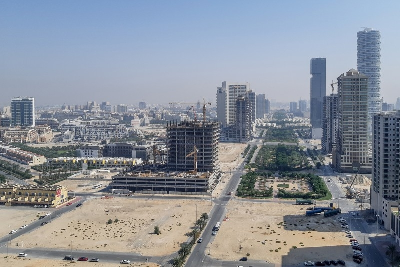 1 Bedroom Apartment For Sale in  Tower 108,  Jumeirah Village Circle   8