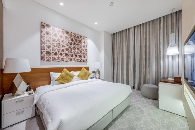 1 Bedroom Hotel Apartment For Rent in  Grand Mercure Dubai Airport,  Al Garhoud | 8