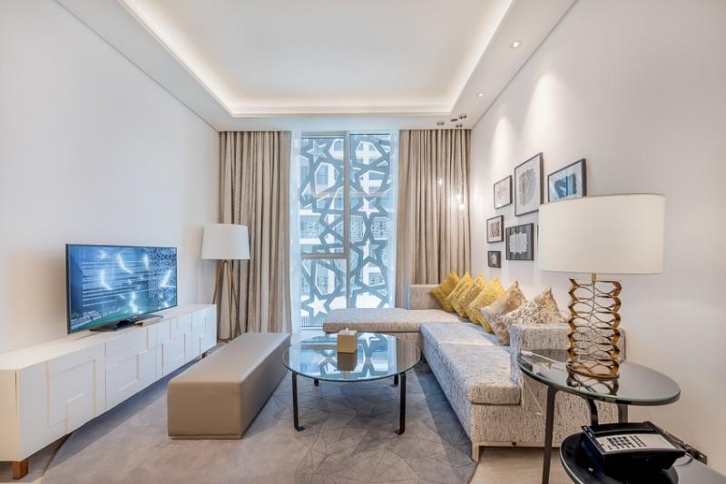 1 Bedroom Hotel Apartment For Rent in  Grand Mercure Dubai Airport,  Al Garhoud | 6