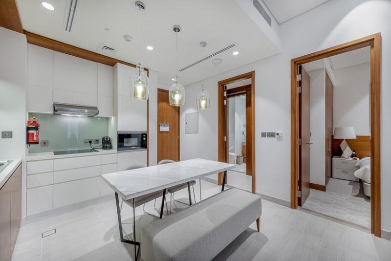 1 Bedroom Hotel Apartment For Rent in  Grand Mercure Dubai Airport,  Al Garhoud | 5