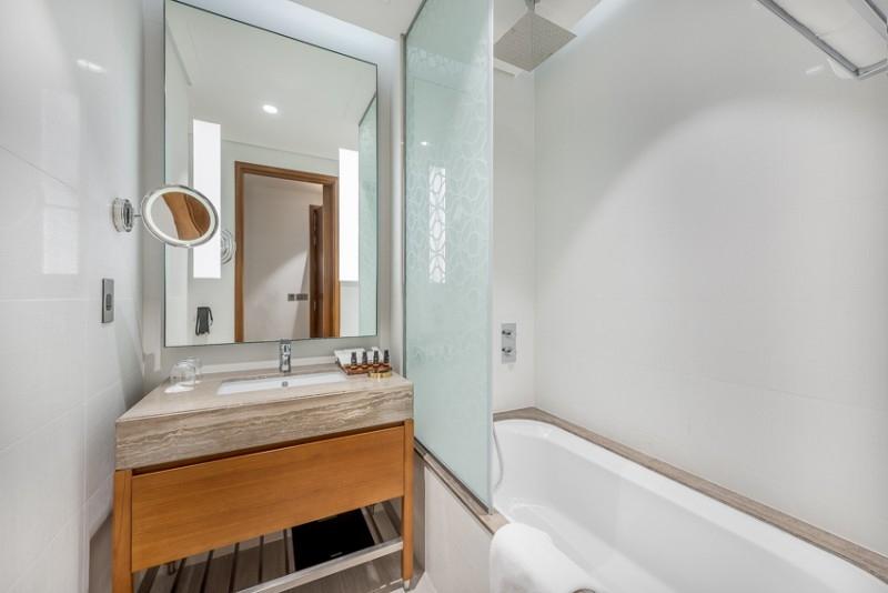 1 Bedroom Hotel Apartment For Rent in  Grand Mercure Dubai Airport,  Al Garhoud | 9