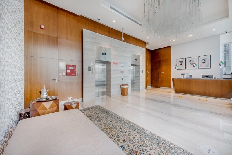1 Bedroom Hotel Apartment For Rent in  Grand Mercure Dubai Airport,  Al Garhoud | 3