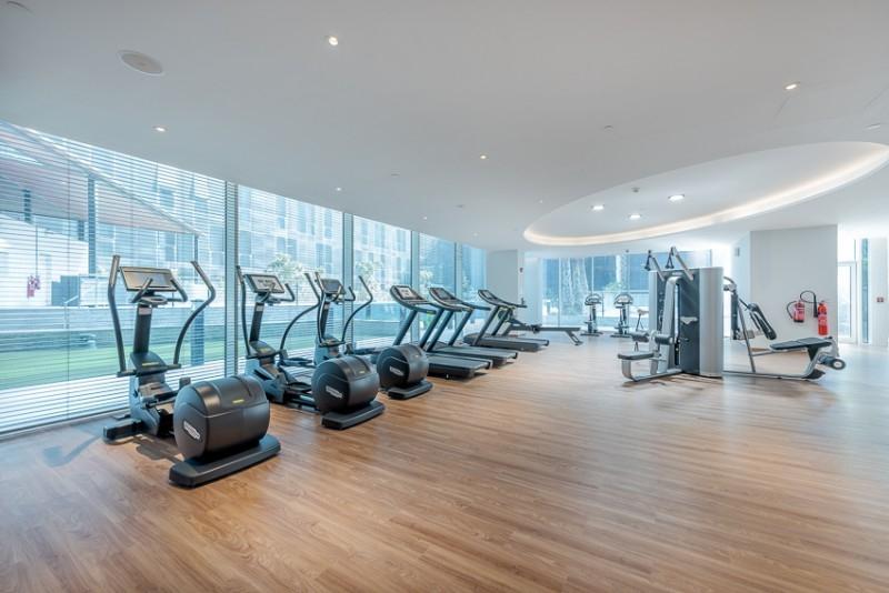 1 Bedroom Hotel Apartment For Rent in  Grand Mercure Dubai Airport,  Al Garhoud | 2