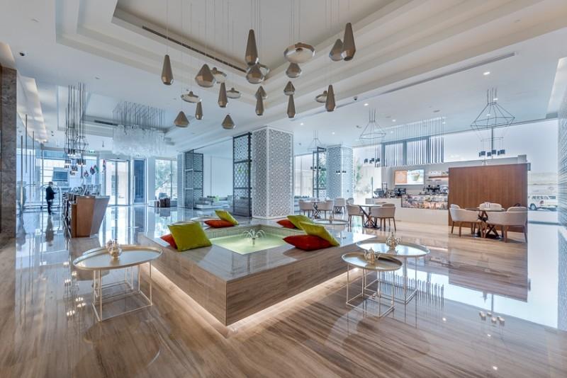 1 Bedroom Hotel Apartment For Rent in  Grand Mercure Dubai Airport,  Al Garhoud | 4