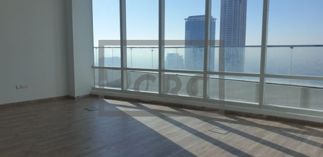 642 sq.ft. Office in Business Bay, Park Lane Tower for AED 57,780