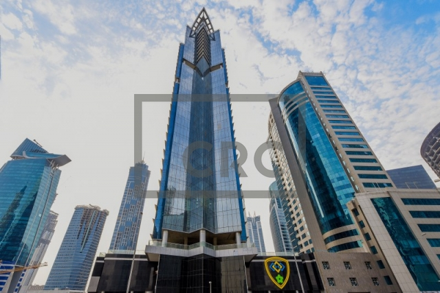 office for rent in business bay, park lane tower | 9