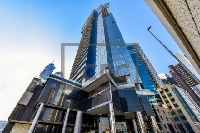 office for rent in business bay, park lane tower | 10