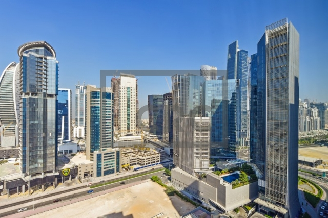 office for rent in business bay, park lane tower | 11