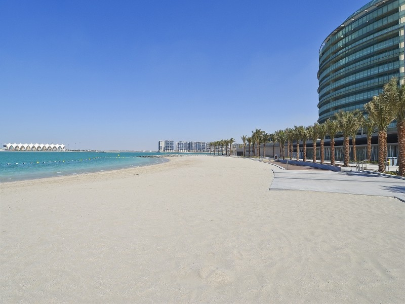 3 Bedroom Apartment For Sale in  Al Nada 1,  Al Raha Beach | 8