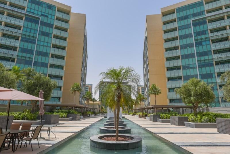 3 Bedroom Apartment For Sale in  Al Nada 1,  Al Raha Beach | 9