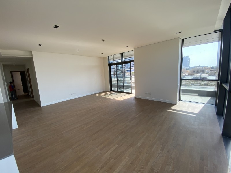 2 Bedroom Apartment For Rent in  Building 23A,  City Walk | 2