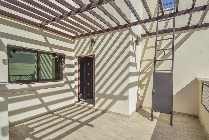 3 Bedroom Villa For Rent in  New Sarooj,  Al Sarooj   12
