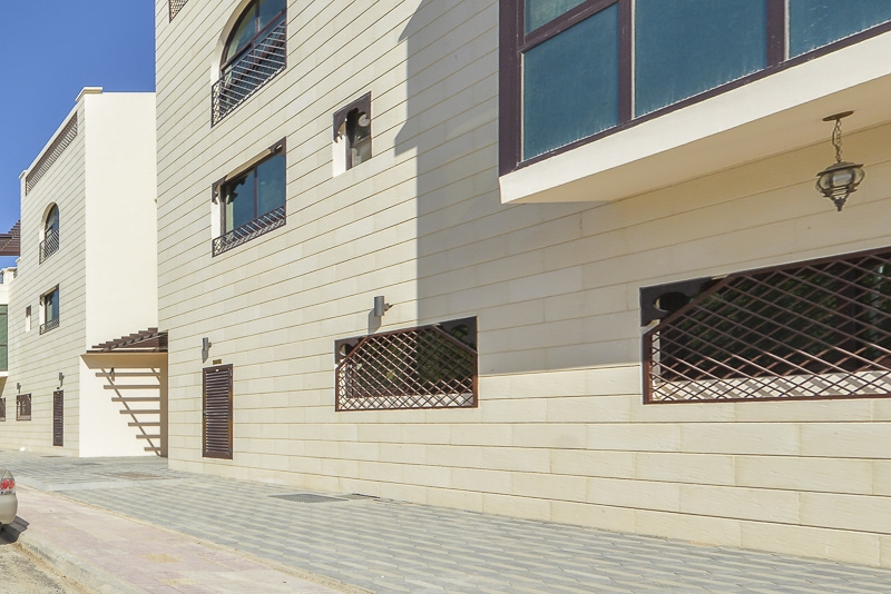 3 Bedroom Villa For Rent in  New Sarooj,  Al Sarooj   21
