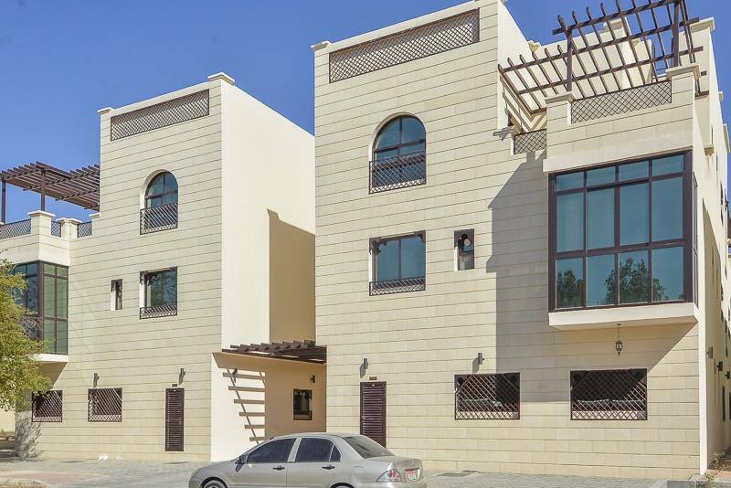 3 Bedroom Villa For Rent in  New Sarooj,  Al Sarooj   23