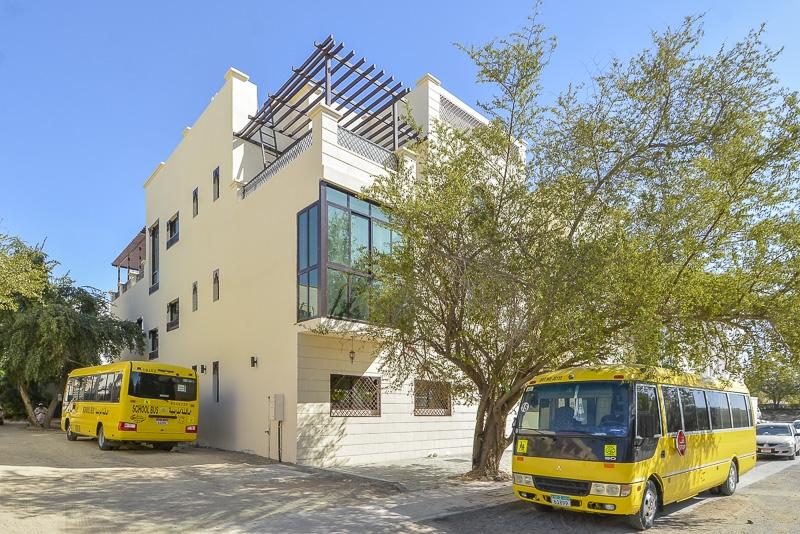 3 Bedroom Villa For Rent in  New Sarooj,  Al Sarooj   24