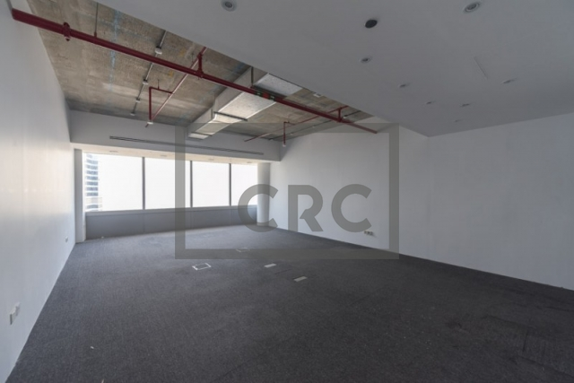 office for rent in business bay, silver tower | 1