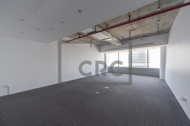 office for rent in business bay, silver tower | 4