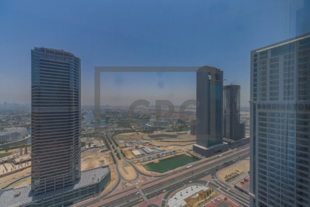 office for rent in business bay, silver tower | 14