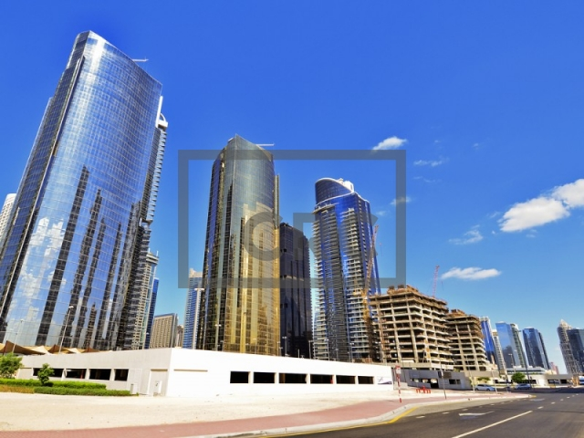 office for rent in business bay, silver tower | 15