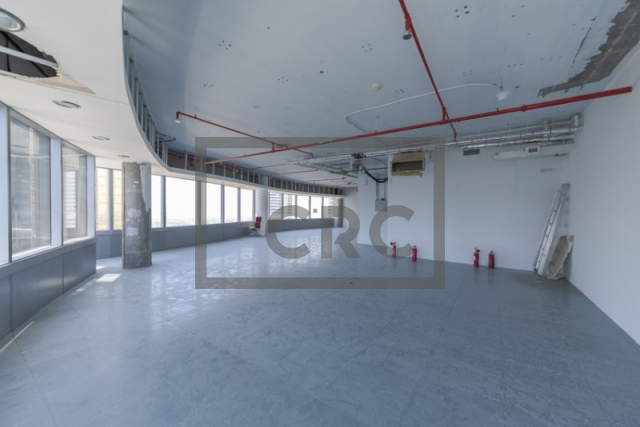 office for rent in business bay, silver tower | 2