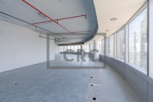 office for rent in business bay, silver tower | 5