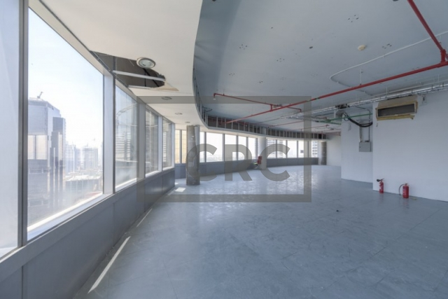 office for rent in business bay, silver tower | 7
