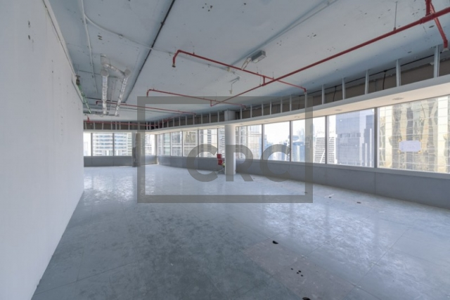 office for rent in business bay, silver tower | 8
