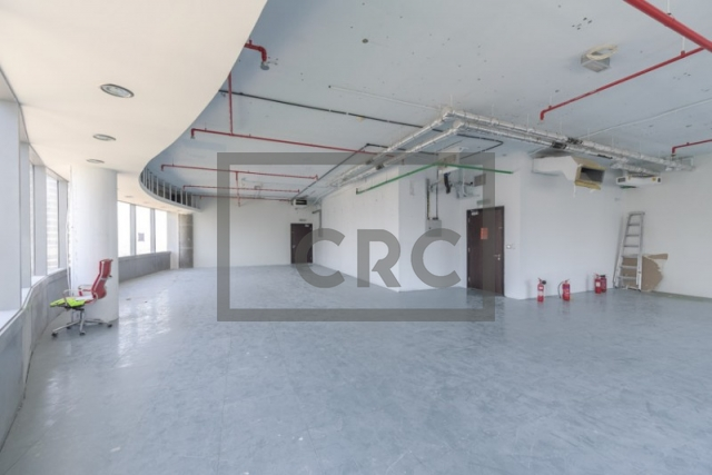 office for rent in business bay, silver tower | 10