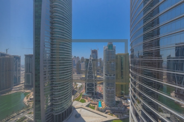 office for rent in business bay, silver tower | 12