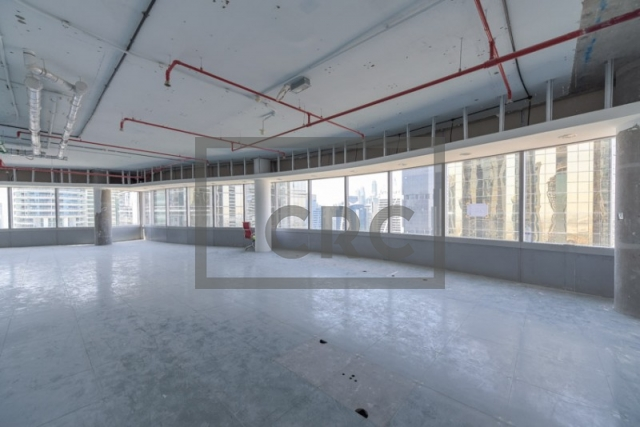 office for rent in business bay, silver tower | 9