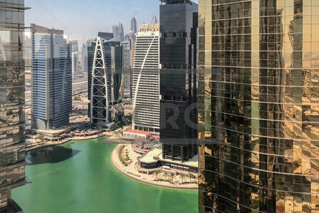 office for rent in business bay, silver tower | 16