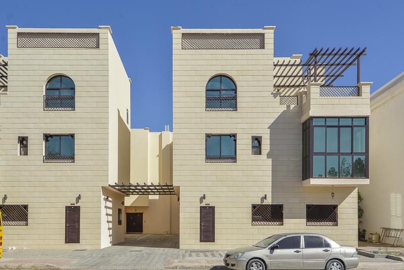 3 Bedroom Villa For Rent in  New Sarooj,  Al Sarooj   19