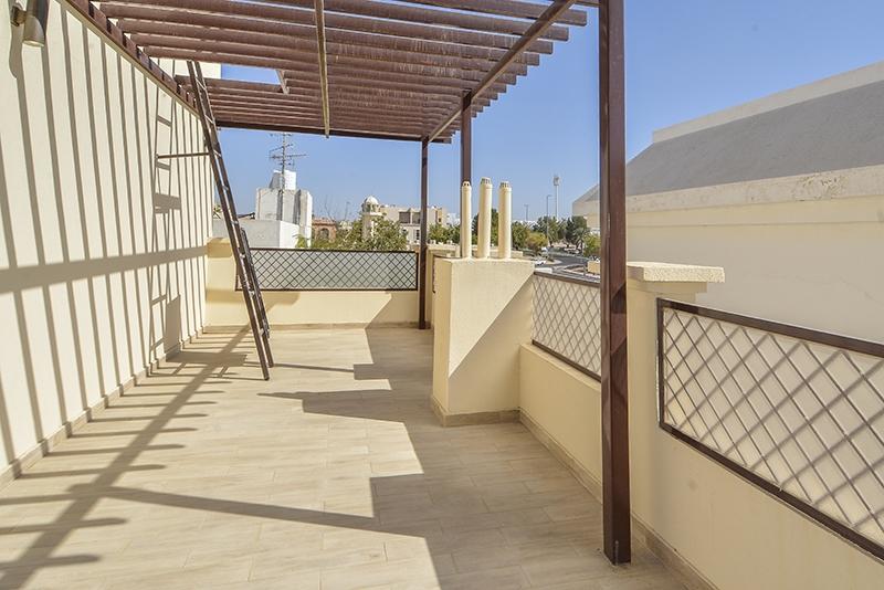 3 Bedroom Villa For Rent in  New Sarooj,  Al Sarooj   17