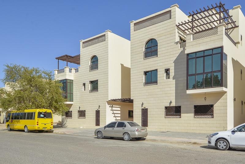 3 Bedroom Villa For Rent in  New Sarooj,  Al Sarooj   25