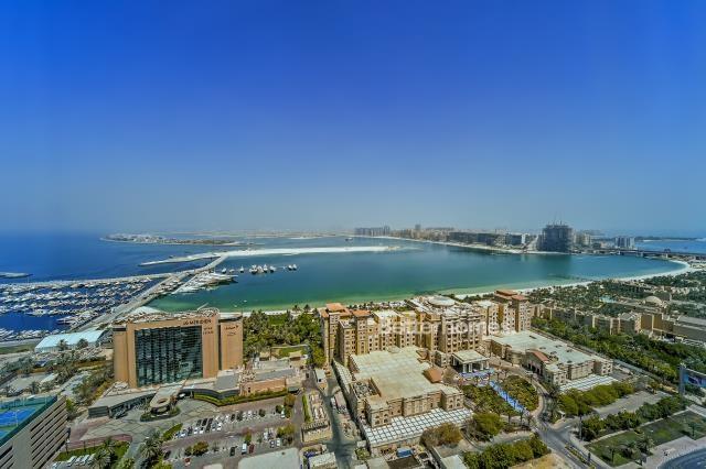 3 Bedroom Hotel Apartment For Rent in  Tamani Hotel,  Dubai Marina | 9
