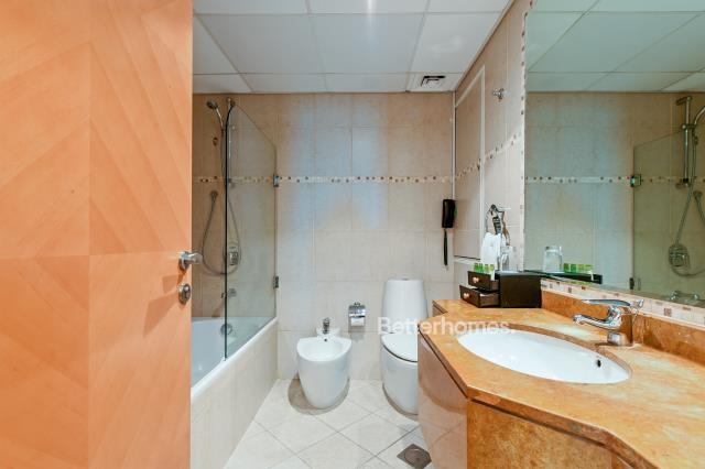 3 Bedroom Hotel Apartment For Rent in  Tamani Hotel,  Dubai Marina | 8