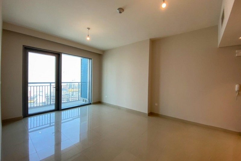 1 Bedroom Apartment For Rent in  Harbour Views 1,  Dubai Creek Harbour (The Lagoons) | 0