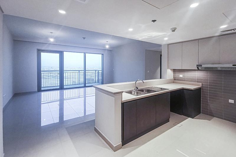 3 Bedroom Apartment For Rent in  Harbour Views 1,  Dubai Creek Harbour (The Lagoons) | 5