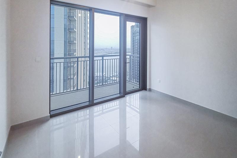 3 Bedroom Apartment For Rent in  Harbour Views 1,  Dubai Creek Harbour (The Lagoons) | 2
