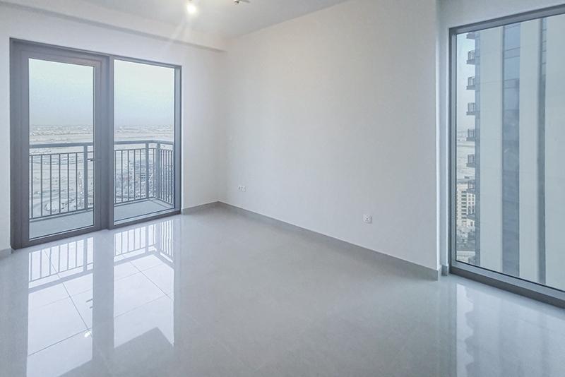 3 Bedroom Apartment For Rent in  Harbour Views 1,  Dubai Creek Harbour (The Lagoons) | 1