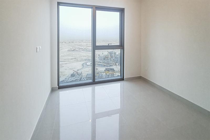 3 Bedroom Apartment For Rent in  Harbour Views 1,  Dubai Creek Harbour (The Lagoons) | 3