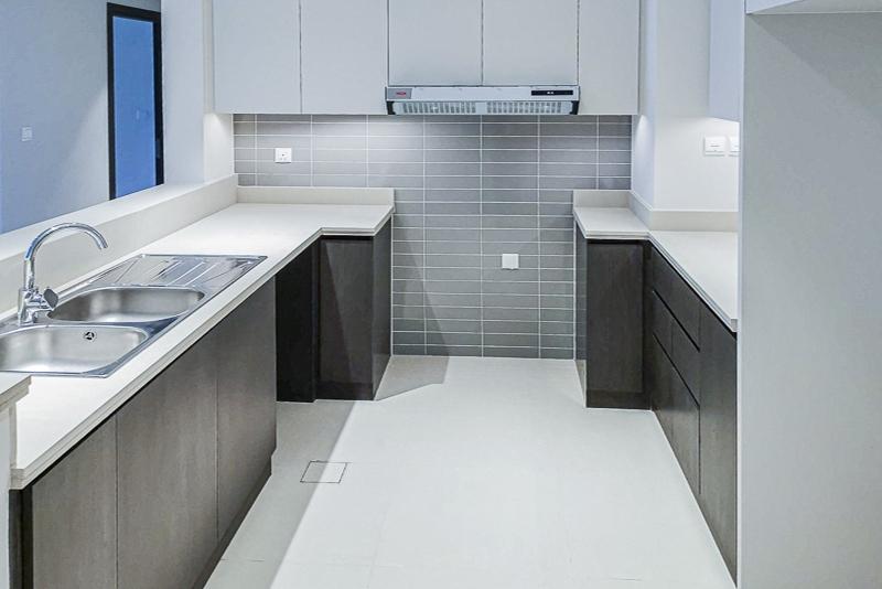 3 Bedroom Apartment For Rent in  Harbour Views 1,  Dubai Creek Harbour (The Lagoons) | 4