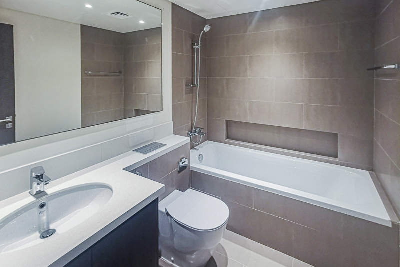 3 Bedroom Apartment For Rent in  Harbour Views 1,  Dubai Creek Harbour (The Lagoons) | 8