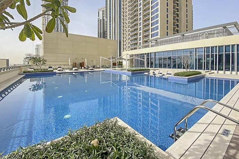 3 Bedroom Apartment For Rent in  Harbour Views 1,  Dubai Creek Harbour (The Lagoons) | 13